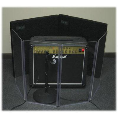 Amp Isolation