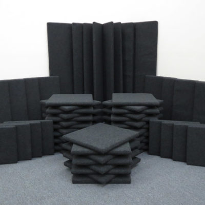 Studio Packs